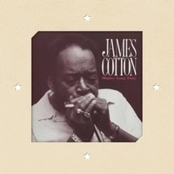 James Cotton - Mighty Long Time (2lp)