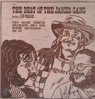 James Gang Featuring Joe Walsh - The Best Of The James Gang Featuring Joe Walsh
