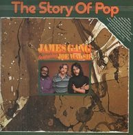 James Gang featuring Joe Walsh - The Story Of Pop