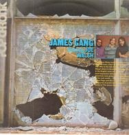 James Gang Featuring Joe Walsh - James Gang Featuring Joe Walsh