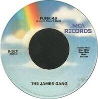 James Gang - Funk 49 / Walk Away