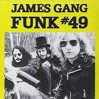 James Gang - Funk No. 49