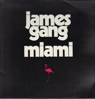 James Gang - Miami