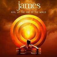 James - Girl At The End Of The World (2lp)