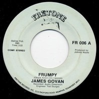 James Govan - Frumpy / Roland