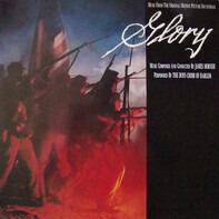 James Horner , The Boys Choir Of Harlem - Glory (Original Motion Picture Soundtrack)