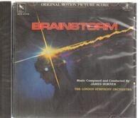 James Horner , The London Symphony Orchestra - Brainstorm (Original Motion Picture Score)