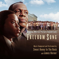 James Horner - Freedom Song