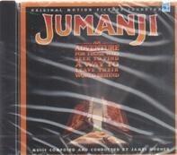 James Horner - Jumanji - Original Motion Picture Soundtrack