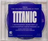James Horner - Southampton