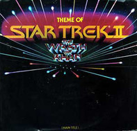 James Horner - Star Trek II The Wrath Of Khan
