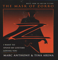 James Horner - The Mask of Zorro