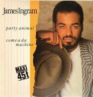 James Ingram - Party Animal