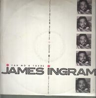 James Ingram - Yah Mo B There