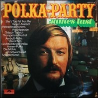 James Last - Polka-Party