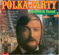 James Last - Polka-Party