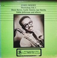 James Moody - Workshop Vol. 1