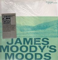James Moody - James Moody's Moods
