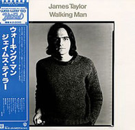 James Taylor - Walking Man