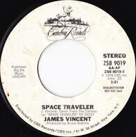 James Vincent - Space Traveler