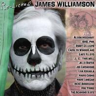 James Williamson - Re-Licked