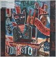 James Yorkston - The Route To The Harmonium (lp+mp3)