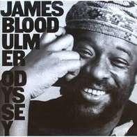 JAMES BLOOD ULMER - Odyssey