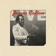 James Cotton - Live at Antone's Nightclub