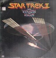 James Horner - Star Trek II: The Wrath Of Khan