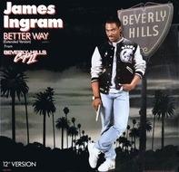 James Ingram - Better Way
