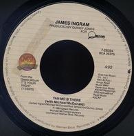 James Ingram - Yah Mo B There