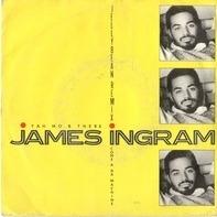 James Ingram - Yah Mo B There (Jellybean Remix) (Edit)