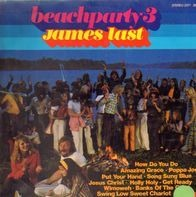 James Last - Beachparty 3