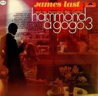 James Last Und Seine Hammond-Bar-Combo - Hammond À GoGo 3