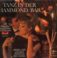 James Last - Tanz In Der Hammond-Bar