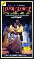Donizetti - L'elisir d'amore (Luciano Pavarotti)