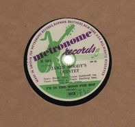 James Moody's Quintet - I'm In The Mood For Bop/ The Flight Of The