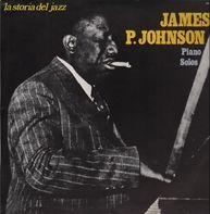 James P. Johnson - Piano Solos (Collector's Edition)