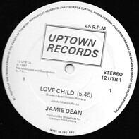 Jamie Dean - Love Child