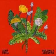 Jamie Lidell - Building A Beginning (2lp/Gatefold)