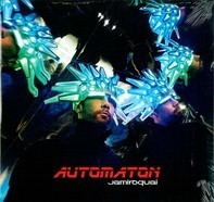 Jamiroquai - Automaton (2lp)