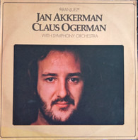 Jan Akkerman & Claus Ogerman - Aranjuez