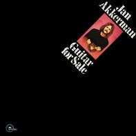 Jan Akkerman - Guitar for Sale