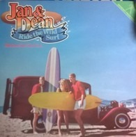 Jan & Dean - Ride the Wild Surf