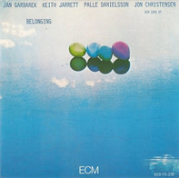 Jan Garbarek , Keith Jarrett , Palle Danielsson , Jon Christensen - Belonging