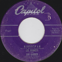 Jan Garber And His Orchestra - Hindustan / Busybody