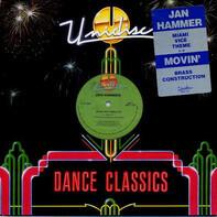 Jan Hammer / Brass Construction - Miami Vice Theme / Movin'