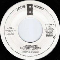 Jan Hammer - Oh, Pretty Woman