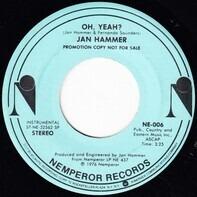 Jan Hammer - Oh, Yeah?