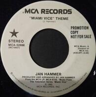 Jan Hammer - 'Miami Vice' Theme